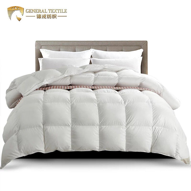 Lavish Home Down Alternative Overfilled duck down Bedding Comforter with King Queen twin, single size
