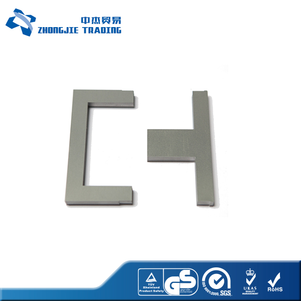 Factory price Ut core silicon secc steel sheet metal of transformer