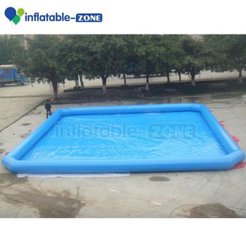 Best Quality Giant Inflatable Pool / Inflatable Swimming Pool / Inflatable  Big Water Pool For Water
