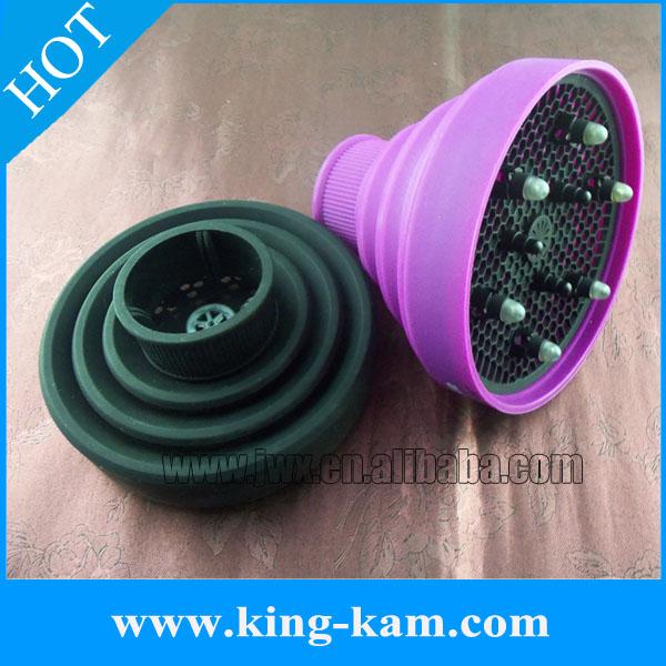 hersteller benutzerdefinierte silikon folding haartrockner diffusor mini f hn mit diffusor. Black Bedroom Furniture Sets. Home Design Ideas