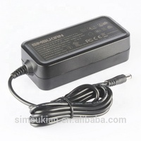 OEM factory manufacture laptop Desktop power adapter AC DC 48v 2a 120W automatic universal laptop adapter