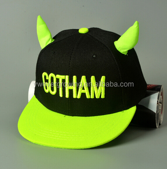 000e09ff Last new OEM custom baby snapback wholesale with 3D embroidery logol cap  and hat