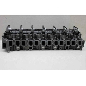 Auto parts 1hd-fte engine cylinder head bare cylinder head OEM 11101-17042
