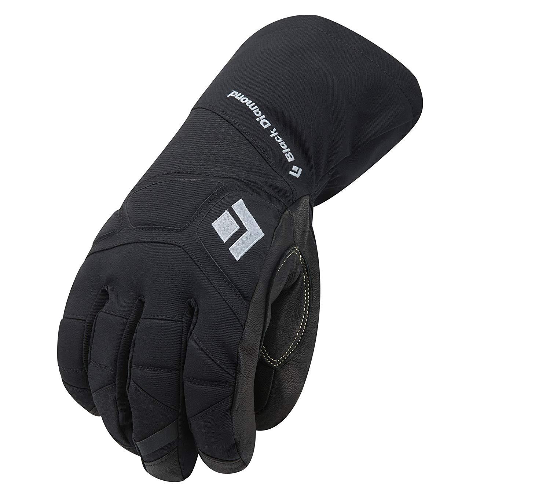 Get Quotations · Black Diamond Enforcer Gloves   Cap Bundle f21b1ccf282
