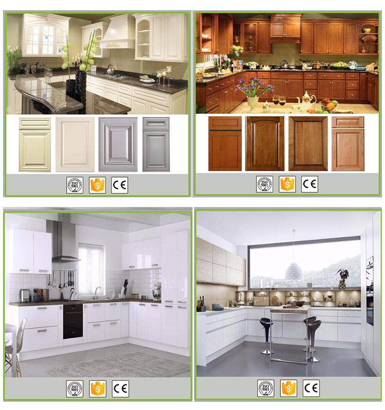 Kitchen Direct Cabinets: China Factory Supply Direct Kitchen Cabinet Production