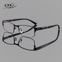 Wholesale Anti Blue Light To Block Blue Ray Glasses OEM ODM Hot Selling Metal Frame Tr90 UV 400 Computer Eyeglasses