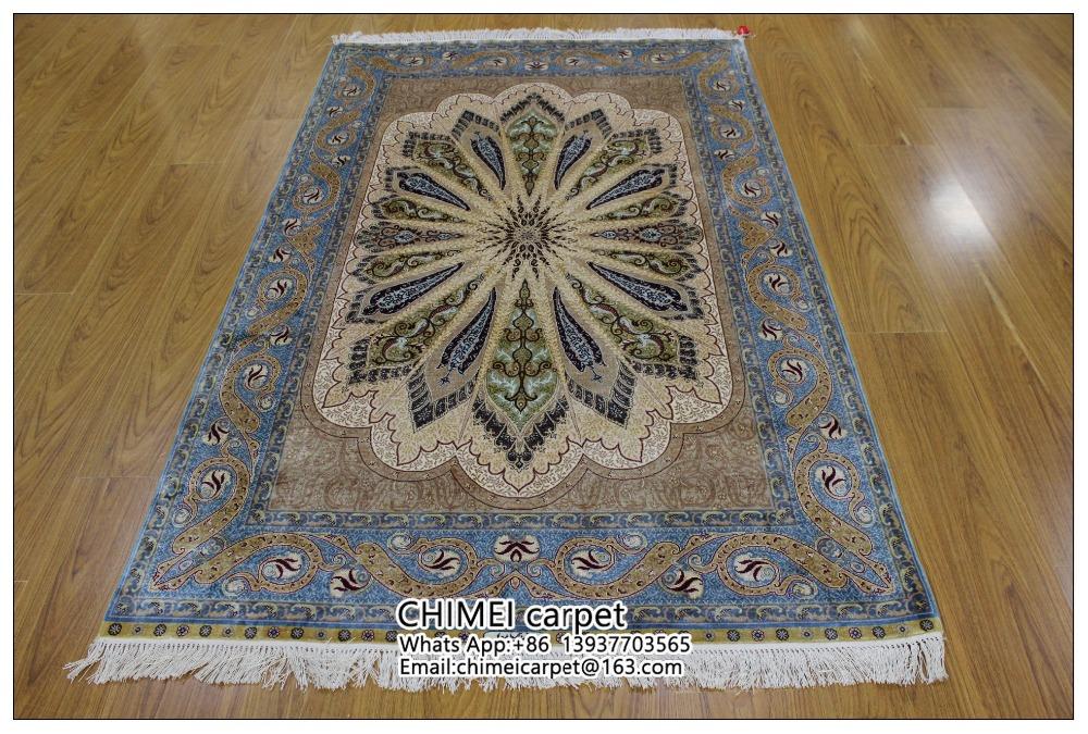 grossiste tapis persan soie acheter les meilleurs tapis persan soie lots de la chine tapis. Black Bedroom Furniture Sets. Home Design Ideas