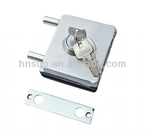 Merveilleux 130 Captn Stainless Steel Floor Double Glass Door Lock   Buy Double Glass Door  Lock,Mab Glass Door Lock,Door Floor Lock Product On Alibaba.com