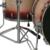 Factory supply birch paint portable electr drum set jazz drum set for kid