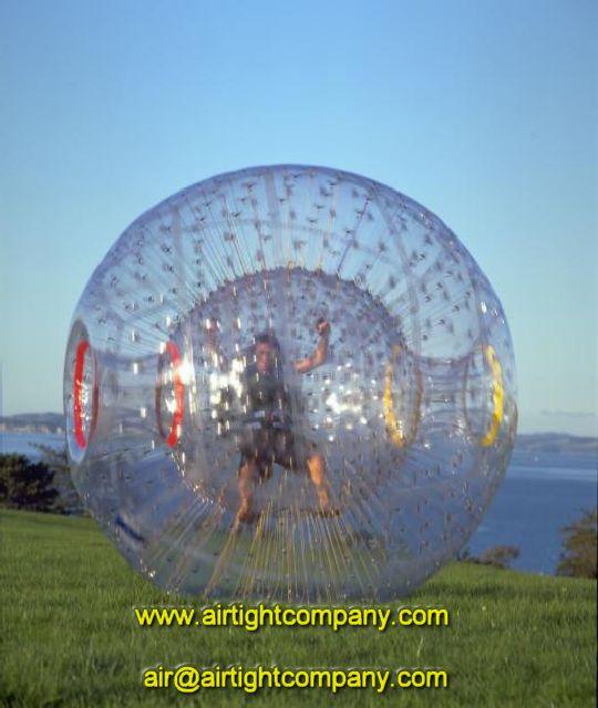 Zorb Ball 16