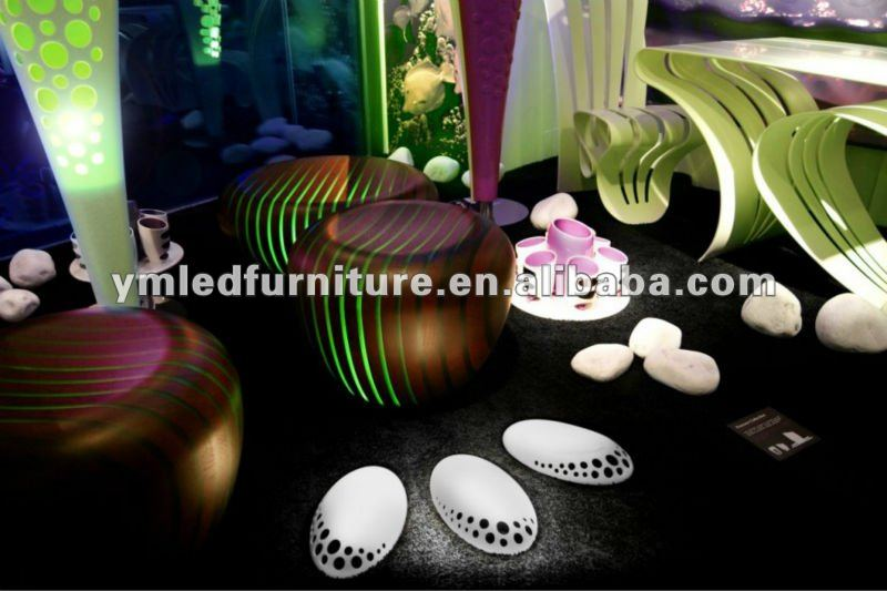 LED Coffee Table Foshan/Guangdong