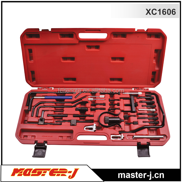 Engine Timing Tool Set- Citroen/Peugeot auto body repairing tool