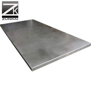 2B Finish 4ft x 8ft 2mm stainless steel sheet 630 304