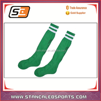 Stan Caleb OEM football socks Stockings with your logo MOQ 1pairs