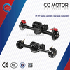 DC motor 48v/60V with rear axle for electric tricycle/Three wheel motorcyle/tuk tuk motor