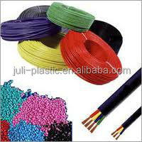 Rigid pvc compound for Cable and Wire Cable Grade PVC Compounds raw material for cable sheathing and insulation