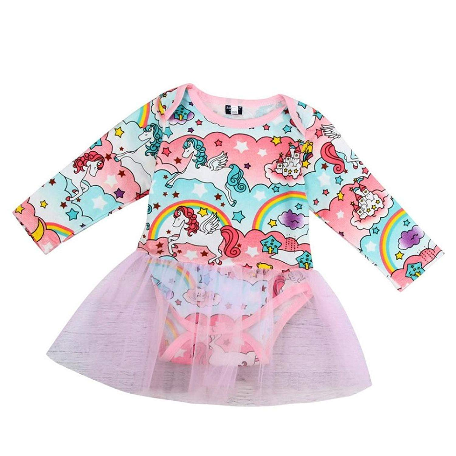 9289bc17d396 Buy Carter  39 s Baby Girls 1-Pc Snug Fit Cotton Footed Sleeper ...