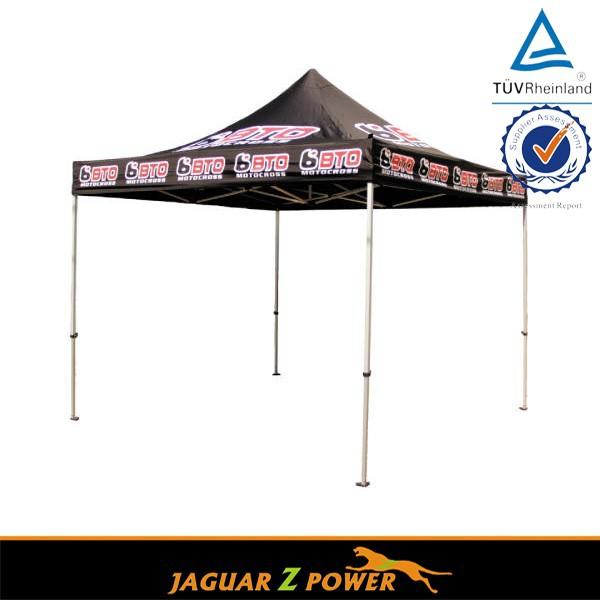 Customized Folding Frame Motocross Racing Outdoor Canopy Tent