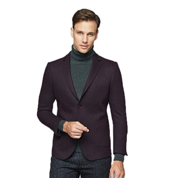 Hot Selling And Best Price Latest Design Coat Pant Men Suit Cotton Coat Men