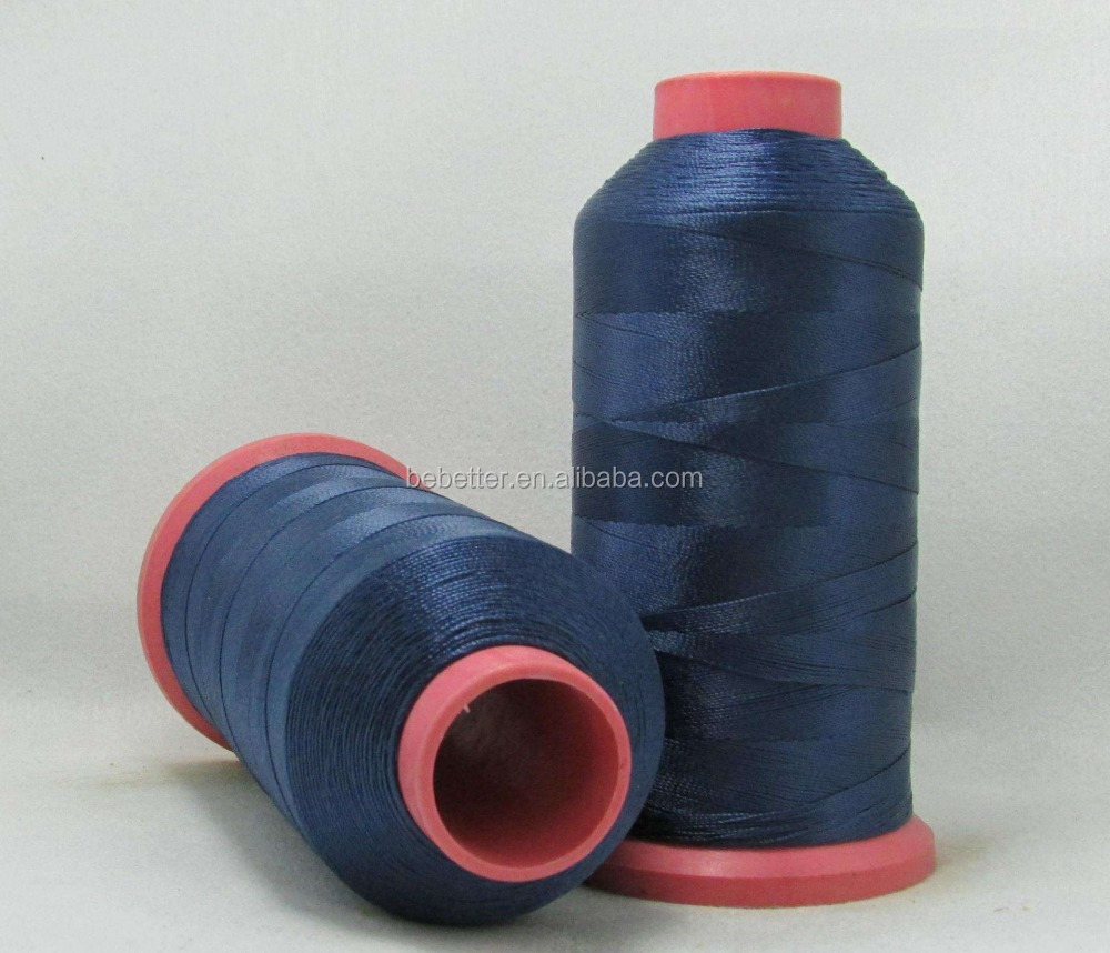 210D/2 nylon sewing thread for shoes making