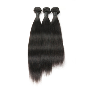100% Human Virgin Peruvian Hair Extension Hair