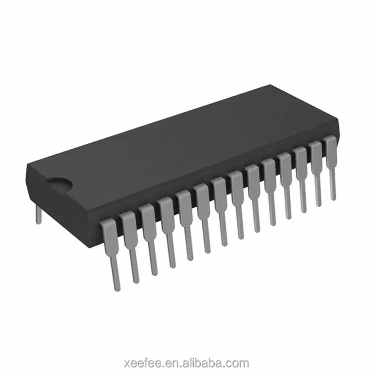 Eeprom Memory Ic 64kb (8k X 8) At28c64b-15pu 28-dip - Buy Eeprom,Tv Memory  Ic,At28c64b-15pu Product on Alibaba com