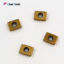 ZNHT 033-04 CT5320 Tungsten Carbide inserts for grooing and milling process