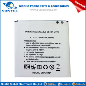 1800mAh High Capacity Phone Battery For Lanix S400