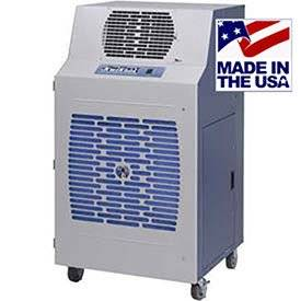 Kwikool Kwib1411 Portable Water-Cooled Air Conditioner 1.1 Ton 13850 Btu (Replaces Swac1411)