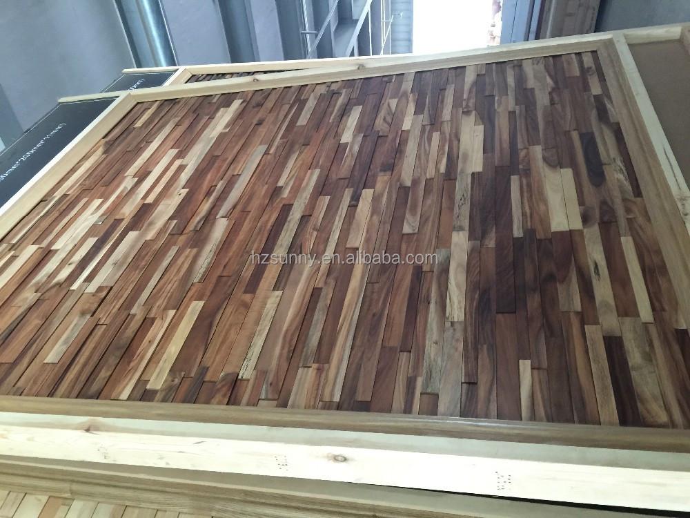 mode mod le bricolage 3d panneaux muraux en bois lambris int rieur tuiles de plafond id de. Black Bedroom Furniture Sets. Home Design Ideas