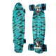 China supplier Four-wheel Mini Cruiser cruiser four wheels skateboard for adults