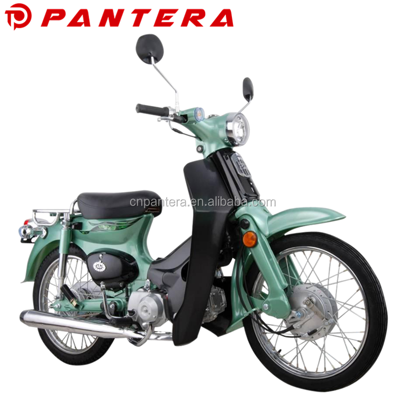 Cheap Chinese FR80 Cub Moped Scooter 90cc Motorcycle