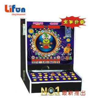 crazy fruit игровые автоматы