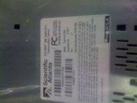 Scientific Atlanta Explorer 2000 - Buy Scientific Atlanta Product ...