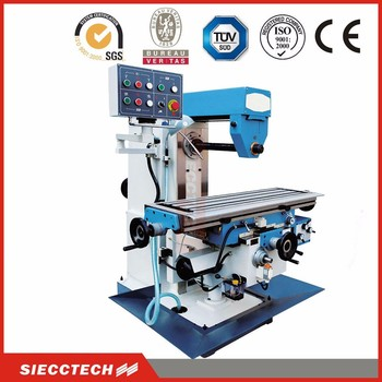 china universal rotary table for 3 axis metal manual