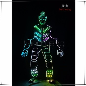 light up led suitled tron costume  sc 1 st  Alibaba & Light Up Led SuitLed Tron Costume - Buy Light Up Led SuitStage ...