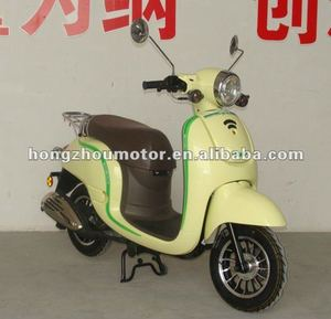 2012 new 50cc gas scooter with eec & epa approved