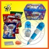 surprise bag toy wholesales fruity flavor popping candy