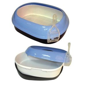 Cat Toilet China Manufacturer Litter Cat Toilet Box