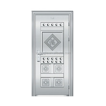 fashion Open Style Rolling american steel door