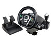 video game steering wheel for PC (Direct-X & X-Input) / PS3 / XBOX 360 / XOX ONE / PS4