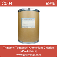 Tetradecyl trimethyl ammonium chloride 4574-04-3