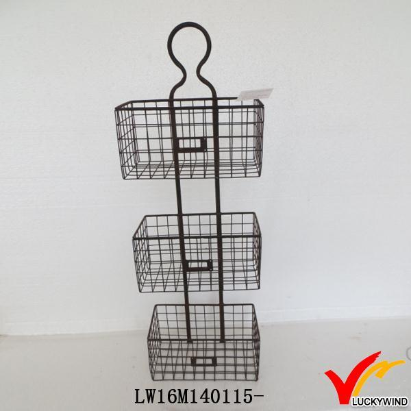 Buy Cheap China metal wall decorative wire basket Products, Find ...