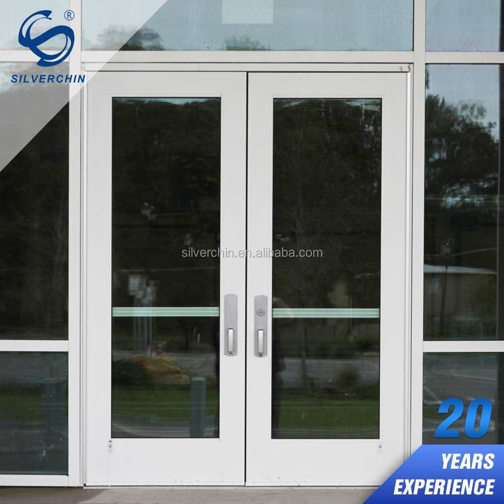 Single glass storefront door - Used Commercial Glass Doors Used Commercial Glass Doors Suppliers And Manufacturers At Alibaba Com