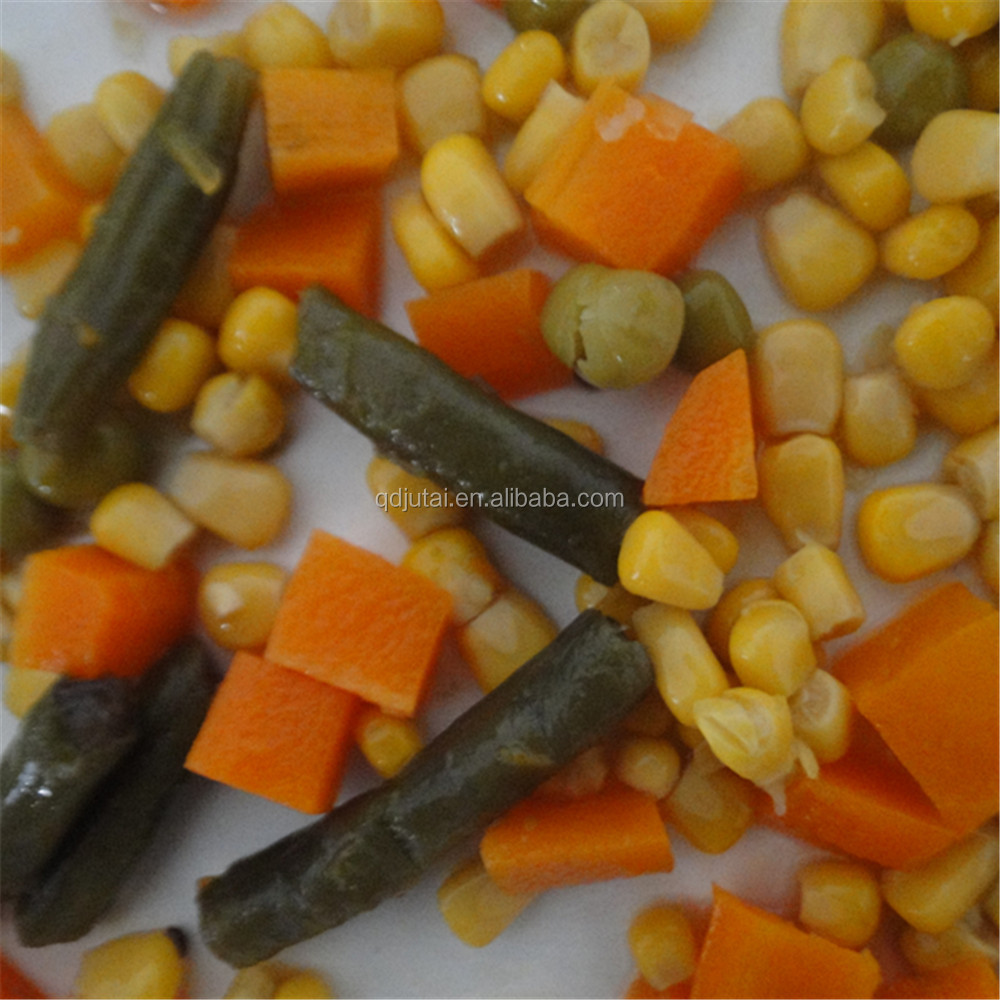 Seneca Foods Stokely Mixed Vegetables - No. 10 Can
