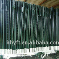 u channel fence posts ( factory )