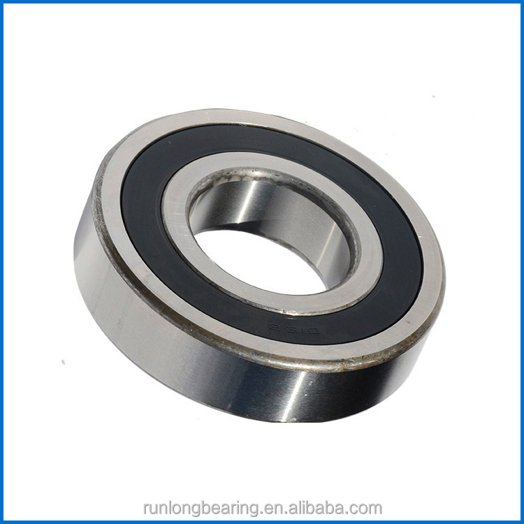 high precision ball bearing 6310 2rs for hoisting machine