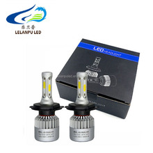 8000lm S2 faro <span class=keywords><strong>led</strong></span> 36w <span class=keywords><strong>LED</strong></span> faro H4 H1 H11 880 H3 H7