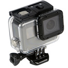 Smatree High Quality Gopros 5 Accessories Waterproof Housing Case for Hero5 black Gopros Housing Underwater 40M
