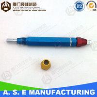 iso standard precision cnc machining parts aluminum laser cutting machine parts